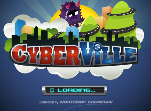 CyberVille by the Air Force Association