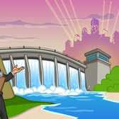 CityVille Sneak Peek: This Dam might provide mayors with free Energy