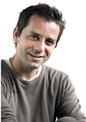 Activision Eric Hirshberg