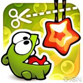 Cut the Rope 2 has a mysterious new character and plenty more rope