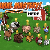 FarmVille Animal Mastery is here, except for sheep and pigs