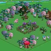 FarmVille Model Farm shows off Fairy Garden items with free coins too