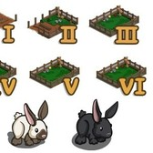 FarmVille Sneak Peek: Pet Run Habitat and goals coming soon