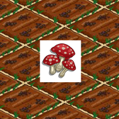 FarmVille Fairy Garden Crops: Colorful Toadstools come in red and purple