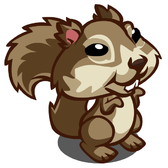 FarmVille: Flying Squirrel available for Farm Cash