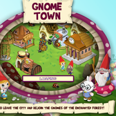 Gnome Town Cheats & Tips: Getting Started Guide