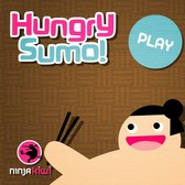 Game of the Day: Hungry Sumo