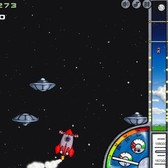 Game of the Day: Into Space!