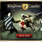 Kingdoms of Camelot players quit by the thousands in protest