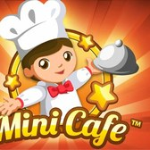 Serve up some tasty international treats in Mini Cafe on iPhone