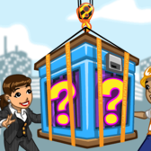 CityVille: International Mystery Crates return with German and Italian favorites