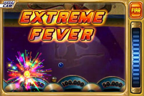 Extreme Fever Peggle