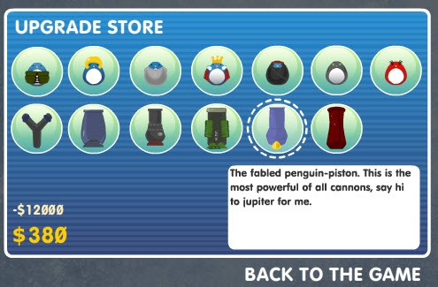 penguin plop game of the day