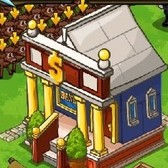 Pioneer Trail Sneak Peek: Bank building (finally) coming soon
