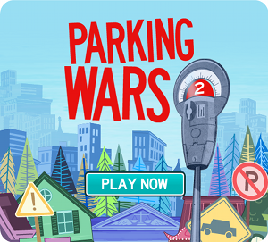 Parking Wars 2