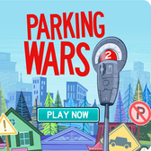 Parking Wars 2 brings Philly's ... charms to light in Facebook gaming