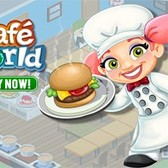 Cafe World Chef Circle: Play the game with non-Facebook friends soon