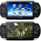 Sony PS Vita adds standard social features to its 'revolutionary' arsenal