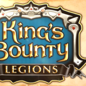 King's Bounty: Legions trailer asks, 'Will you be a king or pawn' [Video]