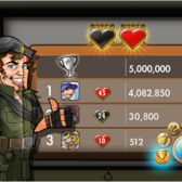 Empires &amp; Allies Quest Manager, new leaderboards spur competition