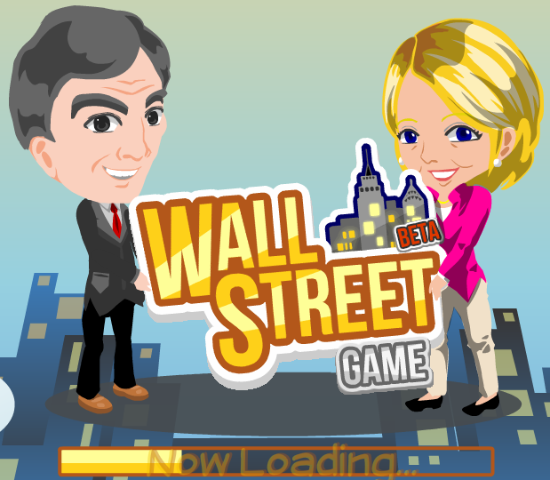Wall Street Game Facebook