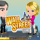 With Wall Street Game on Facebook, you can pretend everything's OK