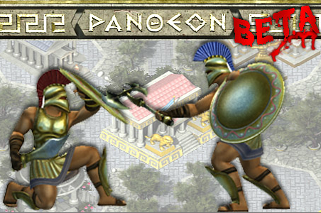 Pantheon on Facebook