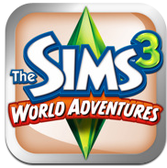 The Sims 3 World Adventures is free on iOS App Store today only
