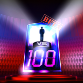 1 vs 100 on Facebook: Can the next Episode air, like, now?