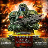 Total Domination N