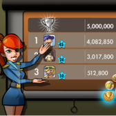 Empires &amp; Allies XP Dash Leaderboard turns up the heat on leveling up