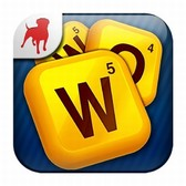 Words with Friends is live o