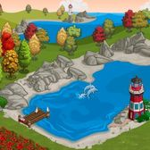 FarmVille Lighthouse Cove Sneak Peek: There will be dolphins?