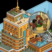 Habbo Hotel maker names ex-Playdom exec CEO in social games push