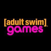 Adult Swim Games logo
