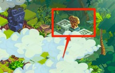 adventure world cheats deep jungle
