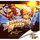 Adventure World: Redeem a Zynga Game Card for 15 free energy packs