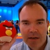 Angry Birds creator wants to publish indie games, Rovio exec says