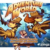 It's time to explore Adventure World, Zynga's largest Facebook game yet