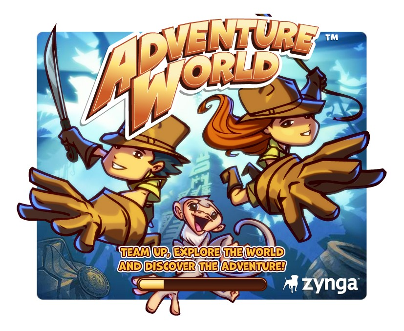 Adventure World on Facebook