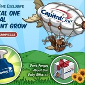 FarmVille Capital One Free Gift: What's inside?