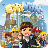 CityVille VIP Gift feature rewards you for sending your friends gifts