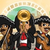CityVille says Viva Mexico! with new Mexican themed items