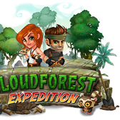 CloudForest Expedition Sneak Peek: You're gonna have a rough landing