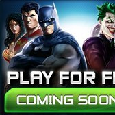 DC Universe Online: Pound on bad guys for free starting next month