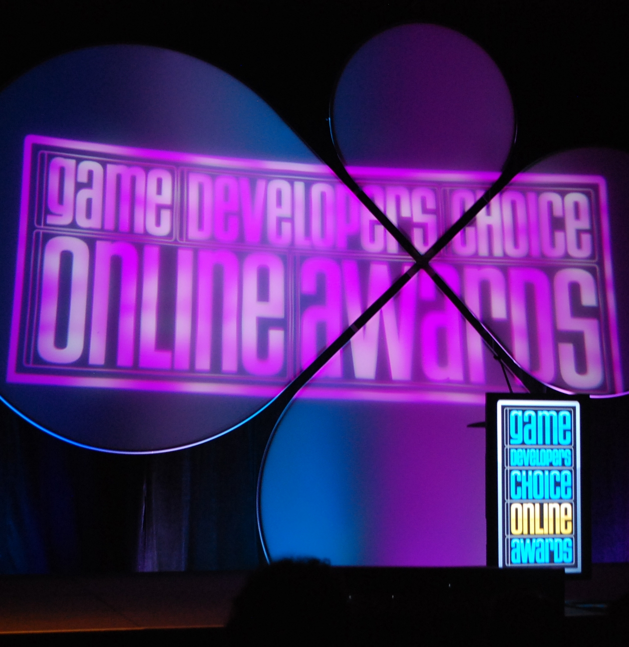 GDC Online Awards Audience Award