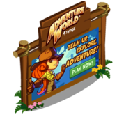 Will Zynga finally promote Adventure World in Farm