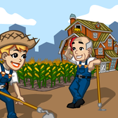 CityVille: Go organic with Produce Paradise and other farm-themed items