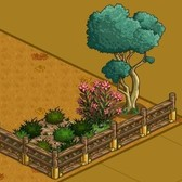 FarmVille Animal Sanctuary Items: Melaleuca Tree, Zebra Unicorn, Zoo Lodge and more