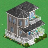 FarmVille Animal Sanctuary & Lighthouse Cove Buildings: Asian Gazebo, Seaside Cottage and more